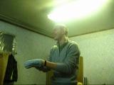 Сусанин - 5-ти минутная сказка о рукавичках