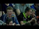 Волейбол / Женщины / Лига Чемпионов 2011-2012 / Группа E / Факро (Польша) - Динамо М (Россия) 11.01.2012 1